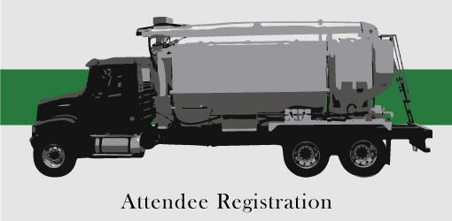 Kentucky Blasting Conference - Attendee Registration